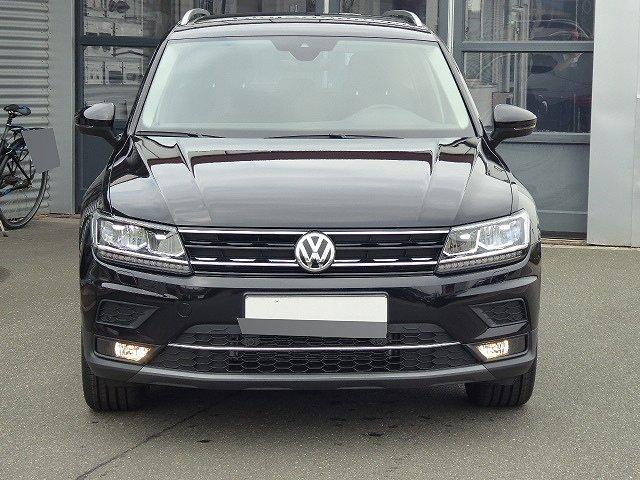 Volkswagen Tiguan - Highline TSI DSG +18 ZOLL+PARKLENKASSISTE