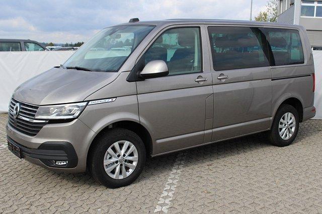Volkswagen T6 Caravelle - Comfortline Kurzer Radstand 2.0 TDI 6-Gang-DSG