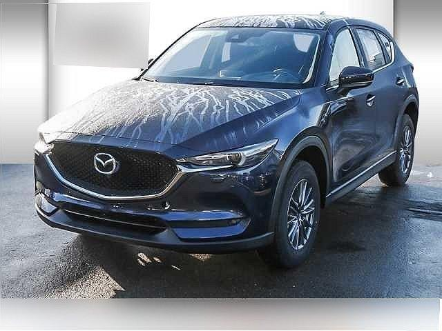 Mazda CX-5 - SKYACTIV-G 165FWD 6GS EXCLUSIVE NAV ACT-P