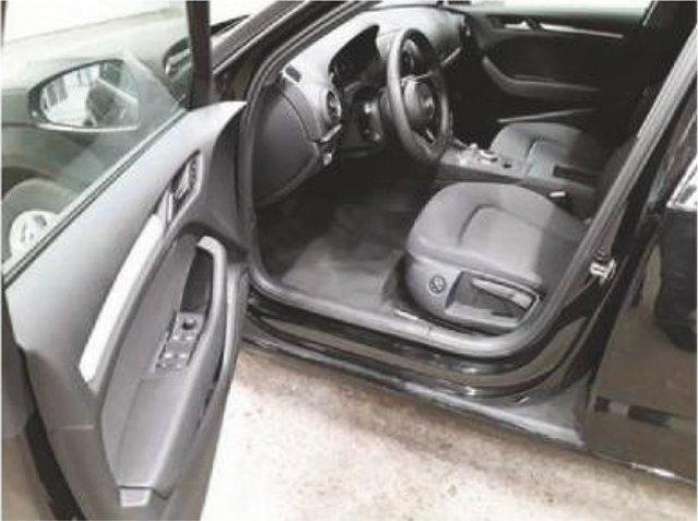 Audi A3 Sportback 35 TDI Navi Xenon Soundsystem Kam.