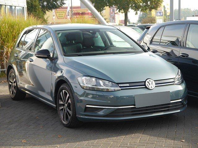 Volkswagen Golf - VII 1.5 TSI IQ.Drive ACC Standhzg. App Connec