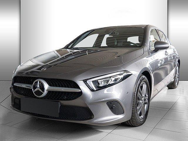 Mercedes-Benz A-Klasse - A 200 Limousine Progressive LED+ Navi Spur MBUX