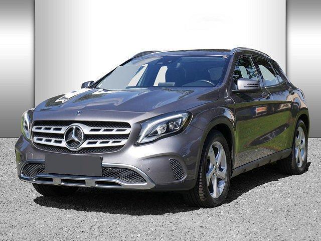 Mercedes-Benz GLA - 180 Urban KLIMA SHZ PTS NAVI LED 2,99 EFF*