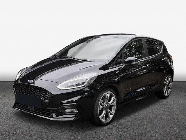 Ford Fiesta - 1.5 TDCi SS ST-LINE X Pano ACC Wi-Pa