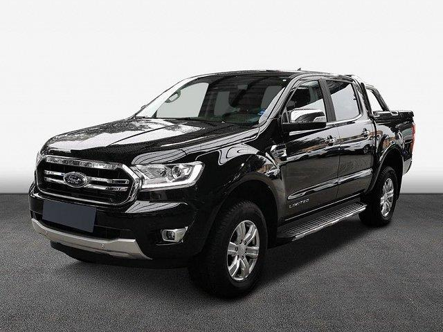 Ford Ranger - 2,0 l TDCi Panther Autm. Limited LRA AHZV