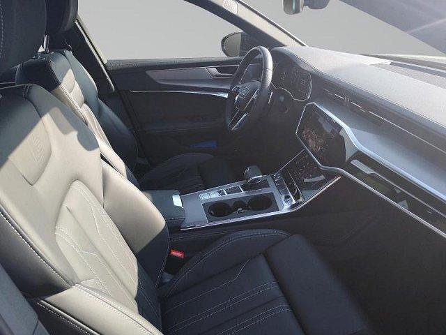Audi A6 45 TFSI quattro S tronic sport AHK BO LED