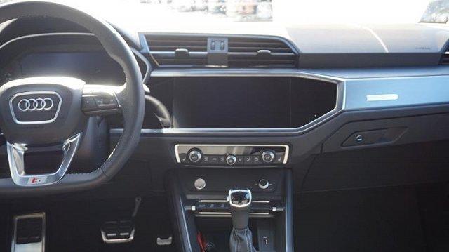 Audi Q3 Sportback S line 35 TDI quattro