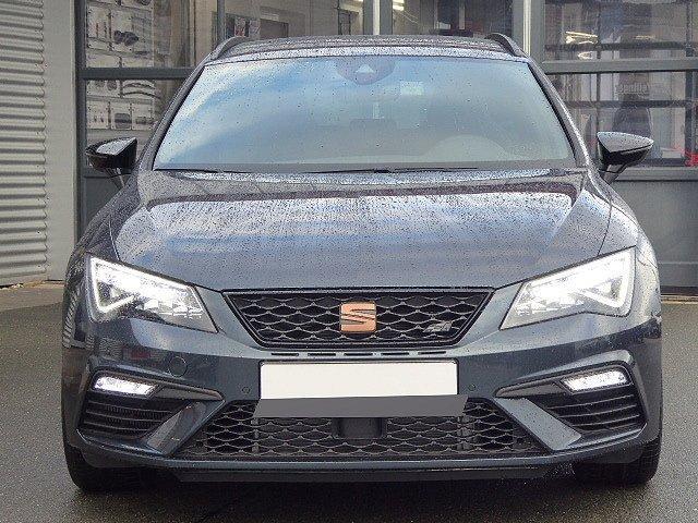 Seat Leon Sportstourer ST - Cupra 300 4Drive TSI DSG +19 ZOLL+DAB+BE