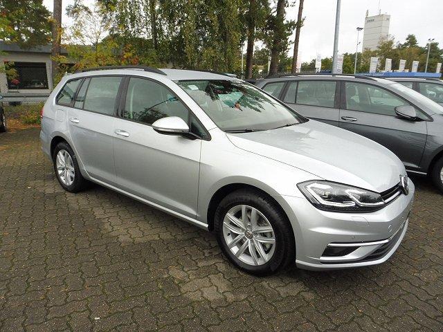 Volkswagen Golf Variant - COMFORTLINE 1.6 TDI/ACC/LED/*STHZ*