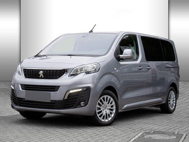 Peugeot Traveller - 2.0 BlueHDI 150 Active L2 KAMERA NAVI