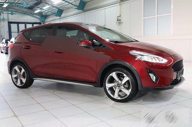 Ford Fiesta - 1,0 ECOBOOST 5T ACTIVE PLUS NAVI PANO BO LM17
