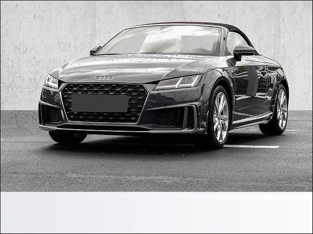 Audi TT - Roadster 45 TFSI S line tronic LED*Navi plus*Alcantara*