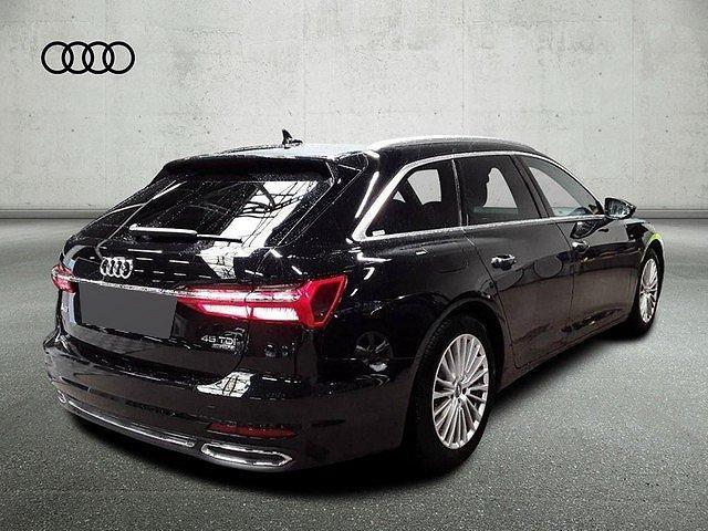 Audi A6 allroad quattro Avant 45 TDI Q Tip. Design Pano Kamera Navi DAB
