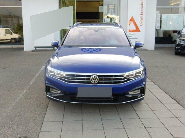 Volkswagen Passat - Variant Elegance R-Line TDI DSG R-Line/Standheizung/Panoramdach/AHK/Dynaudio