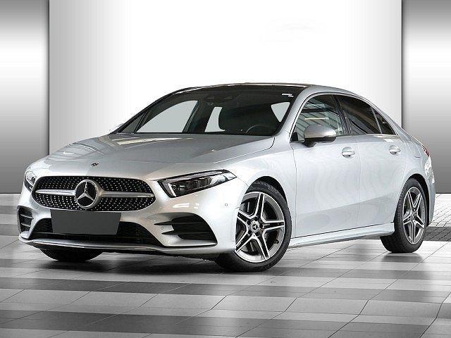 Mercedes-Benz A-Klasse - A 250 Limousine AMG Line 4M Pano Distr+ Multibea