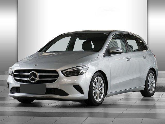 Mercedes-Benz B-Klasse - B 220 Progressive 4M Fahr-Ass HUD Multibeam Kam.