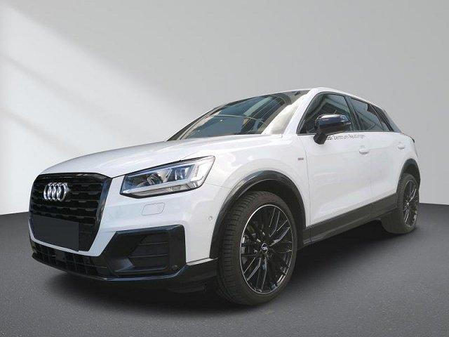 Audi Q2 - sport 35 TFSI S tronic LED/S line/Navi/Assist