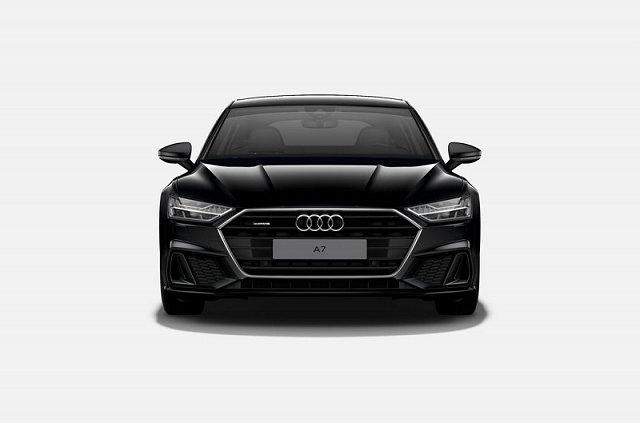Audi A7 Sportback Sb 50 TDI quattro tiptronic LED/S line/Leder