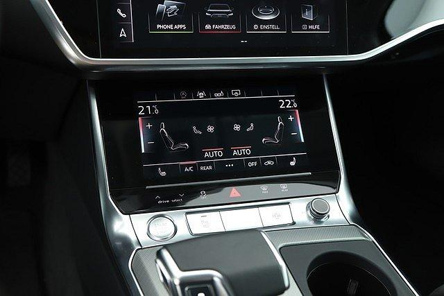 Audi A6 allroad quattro Avant 40 TDI S tronic Sport Navi Kamera DAB Alc