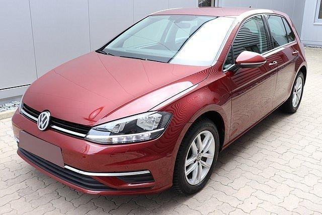 Volkswagen Golf - VII 1.0 TSI Comfortline Klimaautomatik,Sitzhz