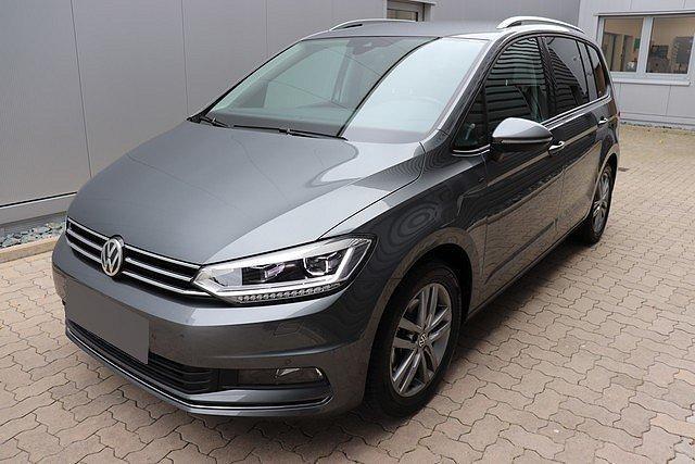 Volkswagen Touran - 1.5 TSI 7.Sitzer Join Navi,LED