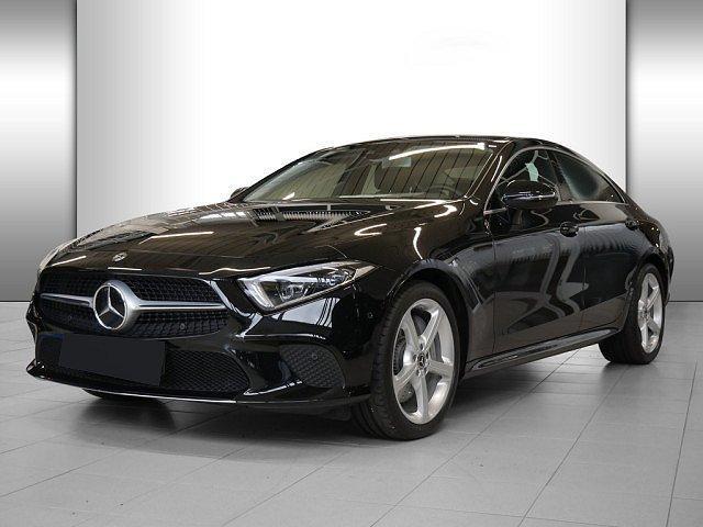 Mercedes-Benz CLS-Klasse - CLS 350 d 4M Fahr-Ass SHD Comand Multibeam Wides