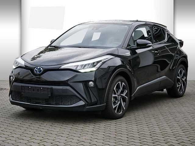 Toyota C-HR - 2.0 Hybrid Team Deutschland
