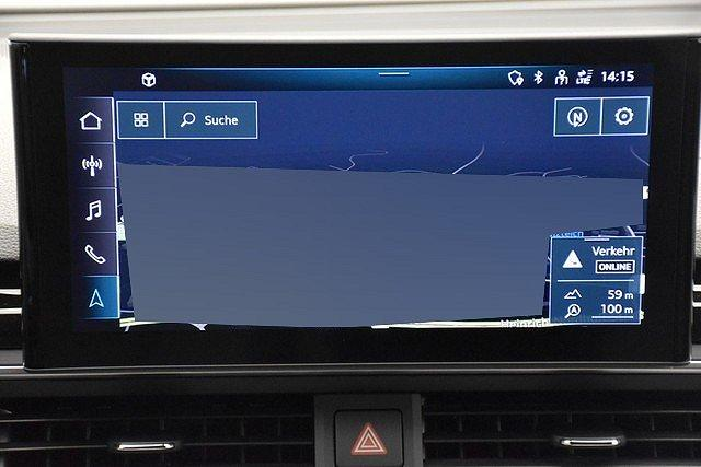 Audi A4 allroad quattro Avant 40 2.0 TFSI Tiptronic S-line Rückfahrkam/