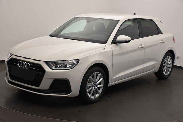 Audi A1 - Sportback advanced