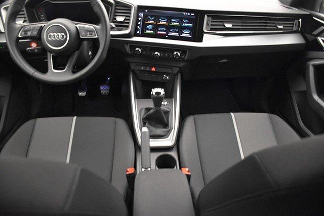 Audi A1 Sportback advanced