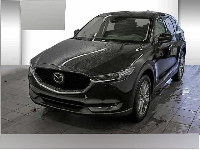 Mazda CX-5 - SKYACTIV-G 194 AWD 6AG SPORT LEDER-S TEC-P