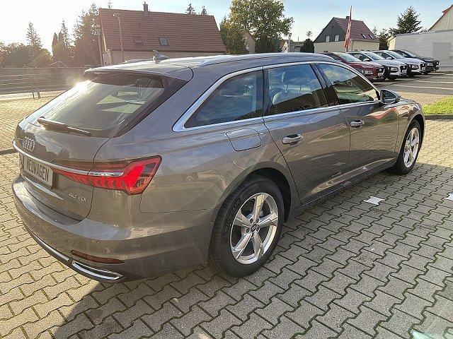 Audi A6 Avant 40 TDI S Tronic Sport TopAusst. OnlineAktion