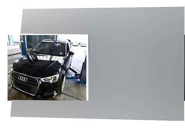 Audi A3 - Sportback 30 TDI Sport Drive Select/Navi/DAB+