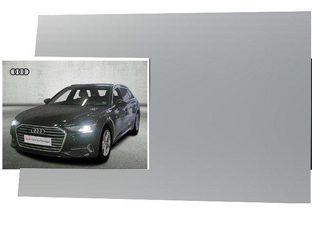 Audi A6 allroad quattro Avant 45 TDI Tiptronic Sport