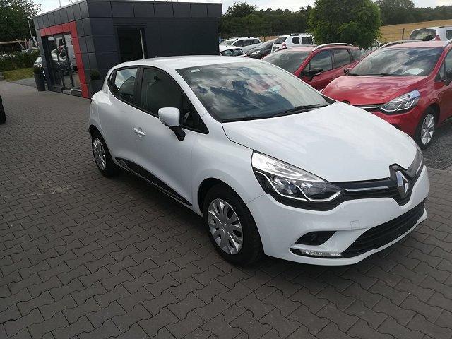 Renault Clio - IV LPG*Klima* Radio*Tempo
