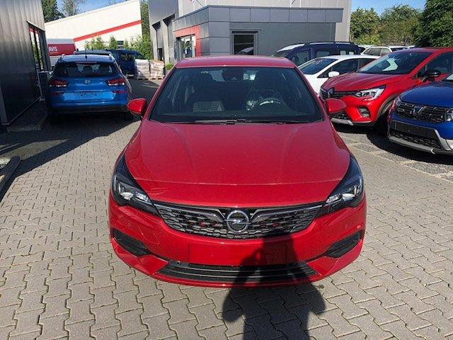 Opel Astra - K GS Line*LED*16Zoll*PDC*2xKamera*ACA*
