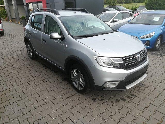 Dacia Sandero - II Stepway PDC*Freisprech*Tempomat*Klima
