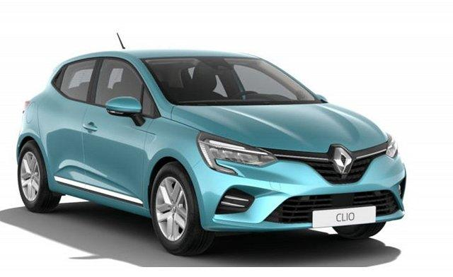 Renault Clio - V 100 Klima*APP*SHZ*LED*PDC*5J Garantie