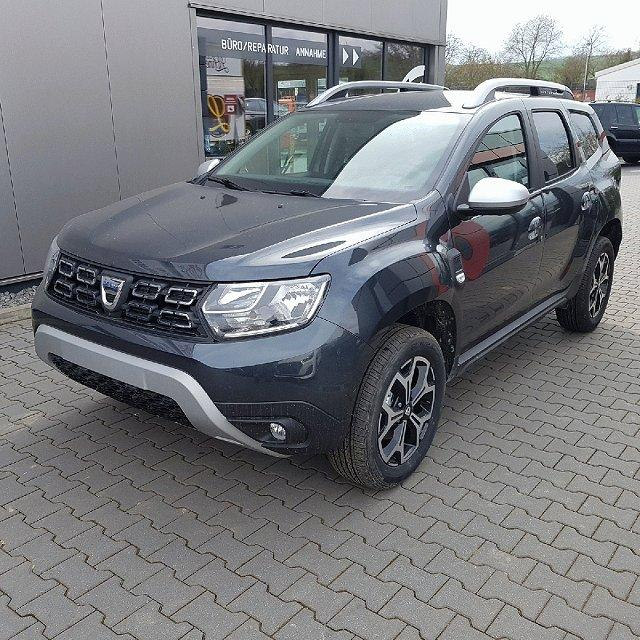 Dacia Duster - Prestige 150PS Adventure Keyless*SHZG*UVM