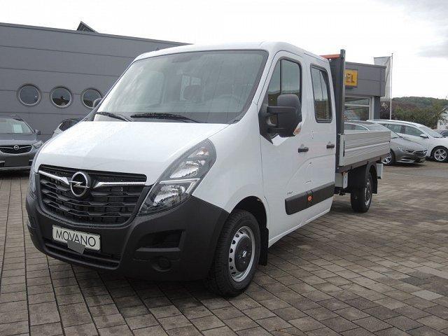 Opel Movano - 2.3 D L3H1 2WD VA SS (MR)