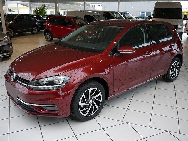 Volkswagen Golf - VII 1.0 TSI Join Navi