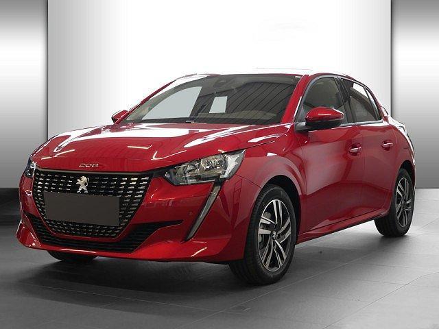 Peugeot 208 - Allure 1.2 PureTech 100 KLIMA PDC SHZ KAMERA