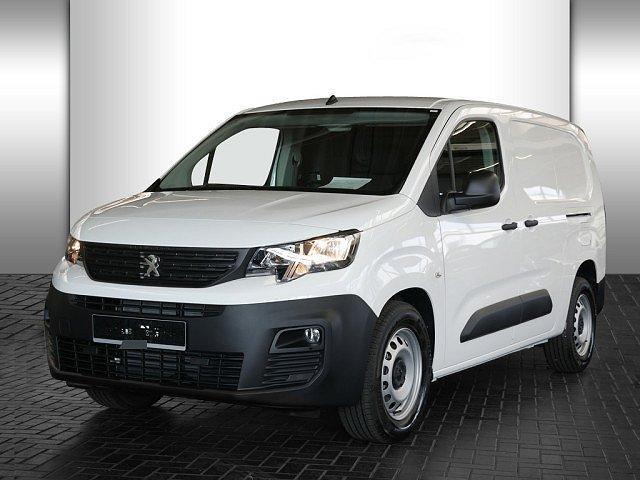 Peugeot Partner - Kasten Grip L2 1.5 BlueHDi 100 KLIMA PDC