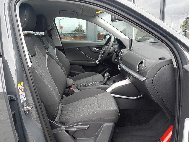 Audi Q2 35 TFSI S-Tronic Sport Navi / LED PDC SHZ