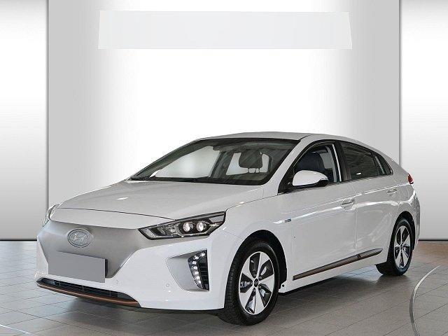 Hyundai IONIQ - Style Elektro - Navi + LED Schiebedach