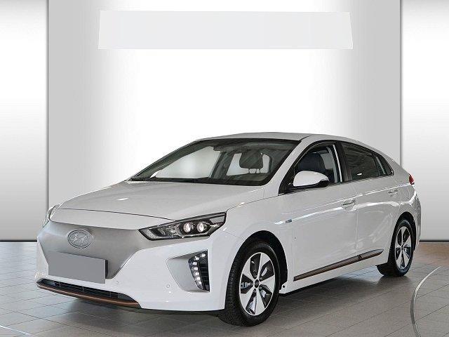 Hyundai IONIQ - Premium Elektro Navi+Leder+LED+Kamera+