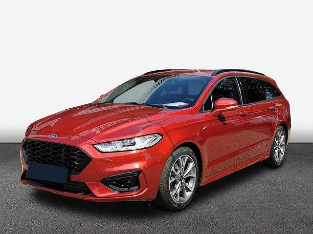 Ford Mondeo Turnier - 2.0 EcoBlue Aut. ST-Line AHZV ACC
