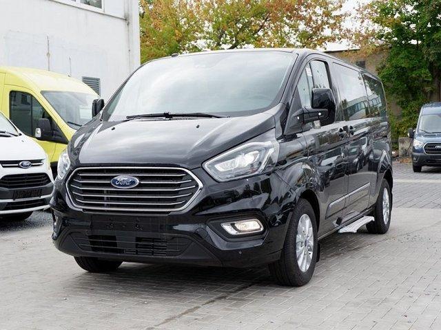 Ford Tourneo Custom - 320 L2H1 VA Titanium Standheizung