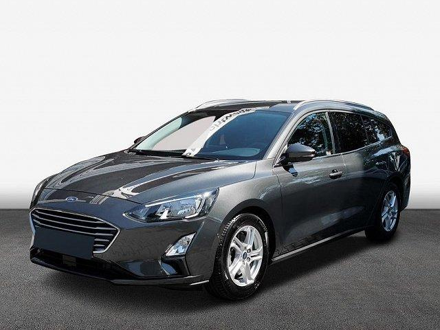 Ford Focus Turnier - 2.0 EcoBlue COOLCONNECT WKR Alu