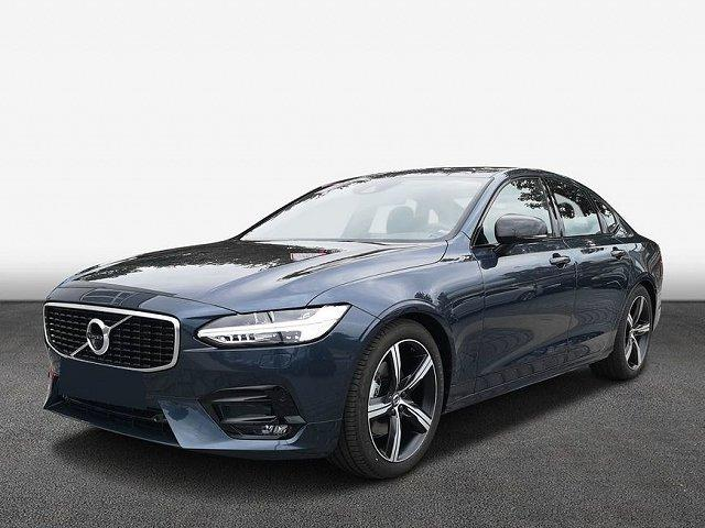 Volvo S90 - D5 AWD Geartronic R Design Standhzg. BLIS